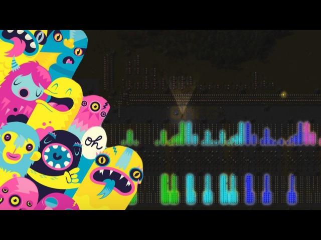 Factorio - OMFG Hello - Programmable speakers