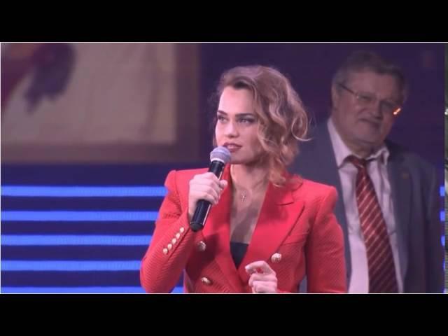 Семья Полежаевых. МегаФорум 2016