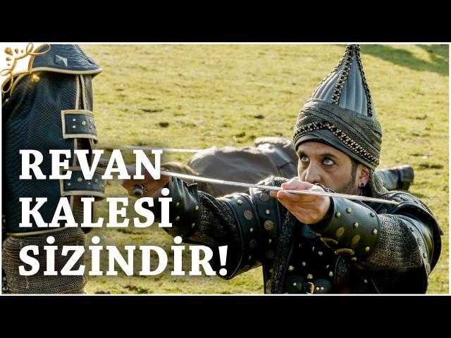 Muhteşem Yüzyıl Kösem Yeni Sezon 20.Bölüm (50.Bölüm) | Revan Kalesi Sizindir!
