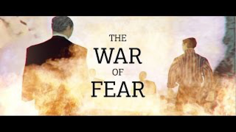 Reupload from 2012 no music The war of fear GTA SA MP Machinima Valakas roleplay