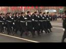 Пермские кадеты прошли строем на Параде Памяти в Самаре