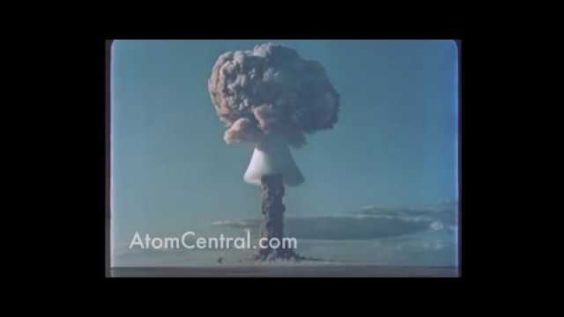 Joe 4 Russian atomic bomb