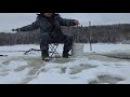 Монолог Коми рыбака при бешенном клёве.