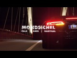 Celo &amp Abdi - MONDSICHEL feat. Hanybal (prod. von Jimmy Torrio) Official 4K Video