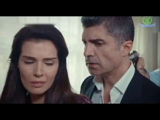 Турецкий сериал День, когда была написана моя судьба. 3 серия