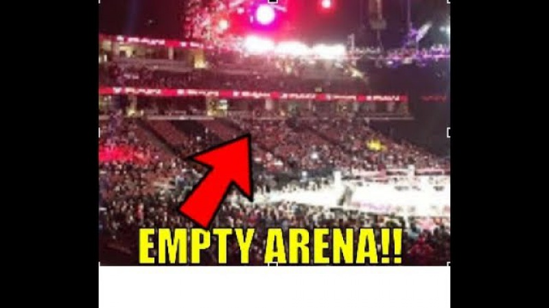 Does Roman Reigns Sell Tickets on the Level as John Cena Did?