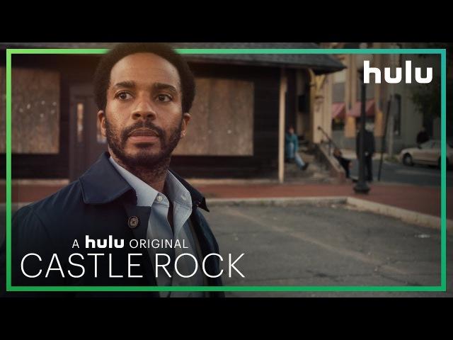 Касл-Рок | Castle Rock - трейлер 1