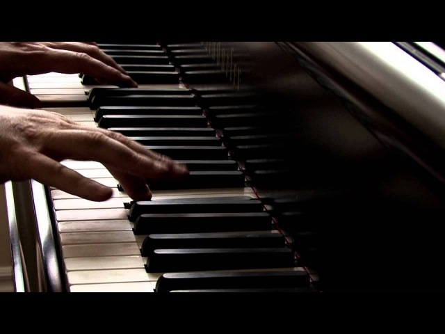 Mozart: Alla Turca from Sonata No. 11 in A major, K.331 | Tzvi Erez