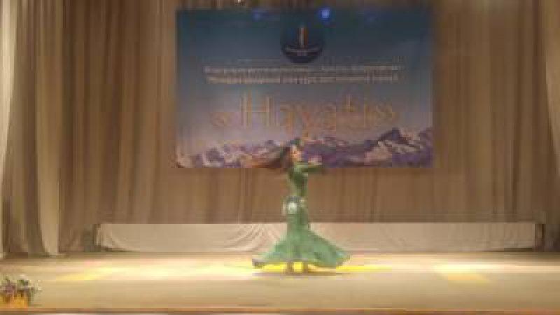 IRAQI DANCE. Bellyda dance. Gulvira. Танец живота. Ирак. Фольклор.