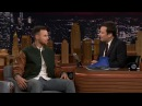 Stephen Curry Hilarious Interview with Jimmy Fallon | Nov 20, 2017