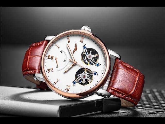 Самые дорогие часы на Aliexpress 2017 (2 часть)