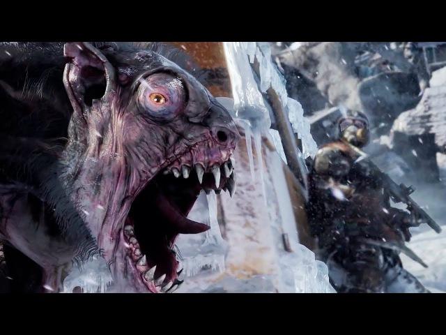 Метро: Исход / Metro Exodus — Русский трейлер игры 2 (2018)