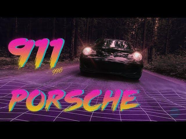 PORSCHE 911(996) C4S: Неправильный идеал
