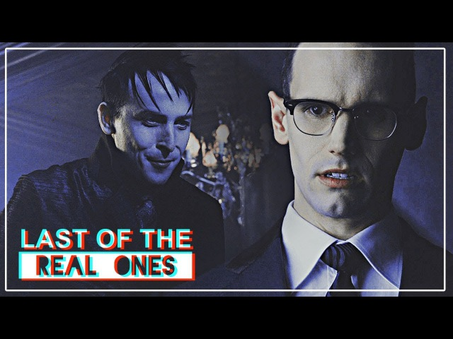 [ ed/oswald || the last of the real ones ]