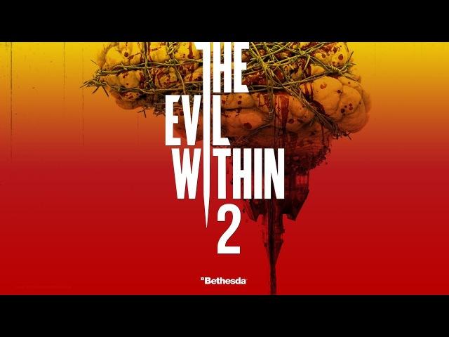The Evil Within 2 ► 4 Долбанутый художник