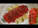 Малосольная нерка Как вкусно засолить красную рыбу