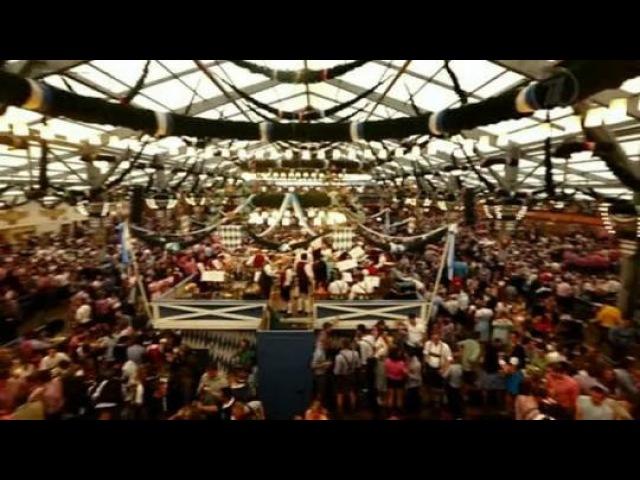 Видео к сериалу «Германская головоломка» (2013): ТВ-ролик