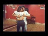 Cornel and Rithika Bachata Sensual Thong song- JCY &amp Sisqo Dj Selphi Bachata remix