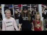 Финал Dancehall Kids Липина Вика  vs Жучкова Настя