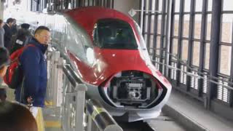 Увлекательная сцепка поездов!
