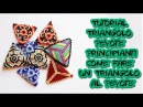 Tutorial Triangolo Peyote Principianti Come Fare un Triangolo al Peyote