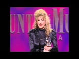 Faith Hill Wins Top New Female Vocalist - ACM Awards 1994
