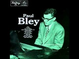 Paul Bley Trio - Time on My Hands