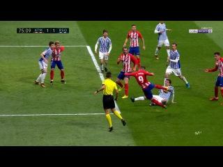 Fernando Torres vs Real Sociedad (H) 17-18 HD 1080i (02/12/2017) by DIPcomps