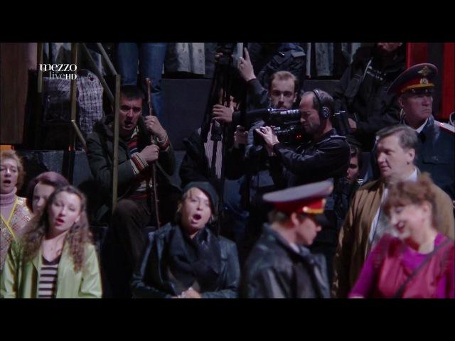Boris Godunov, Mariinsky Theatre 2012
