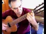 Sound of Bells (Os Sons de Carilhoes) Classical guitar solo