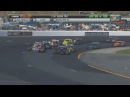 NASCAR Whelen Modified Tour 2017. New Hampshire Motor Speedway (2). Full Race