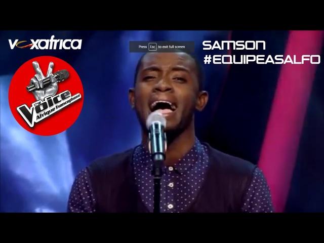 Samson chante