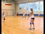 5 - I Лига Чемпионата России – Чемпионата ЦФО по волейболу среди женских команд
