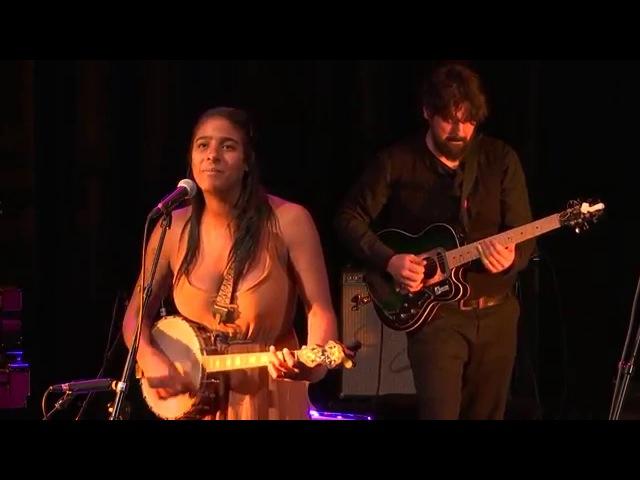 Raphaël Imbert - Weeping Willow Blues (feat. Leyla McCalla) [Live]