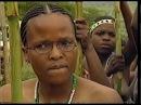 ЮАР. Король зулусов выбирает себе жену