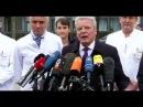 Alles geplant oder? - Gauck zu Berliner Rettungskräfte die Wahren da bevor Sie gerufen wurden..