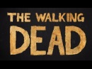 Walking Dead Game Intro AMC Series Style