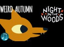 Weird Autumn Night In The Woods Rock Cover by MandoPony