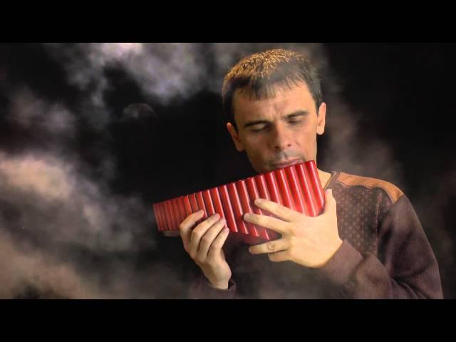 Одинокая Флейта Легенда Lonely Flute Legend