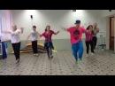 Крутой танец под песню Кристина Си - Мне не смешно