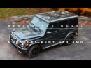 Behind The Wheel 2013 Mercedes Benz G63 AMG