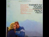 PERCY FAITH - I Will Follow you(him)