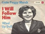 I will follow him - Percy Faith
