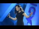 Эльмира Калимуллина исполнила песню Майкла Джексон о Земле на татарском