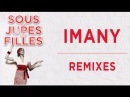 Imany You Will Never Know Ivan Spell Daniel Magre Radio Mix