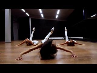 Fergie feat Nicki Minaj - You Already Know | Choreo by Olesya Tyrtsen