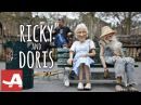 Ricky Doris An Unconventional Friendship in New York City With Puppets AARP