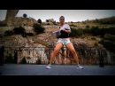 Latin fusion | Follow the leader by Wisin y Yandel feat. Jennifer Lopez 🎶 Choreo by Jane Kornienko