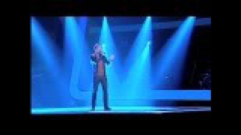 Rui Drumond - Wrecking Ball James Artur - Prova Cega - The Voice Portugal - Season 2