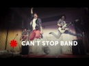 Can't stop band (Red hot chili peppers tribute) - promo